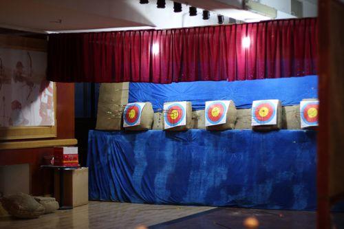 Shenyang archery